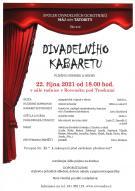 Divadelní kabaret